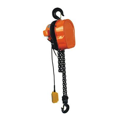 冠航DHY型环链电动葫芦